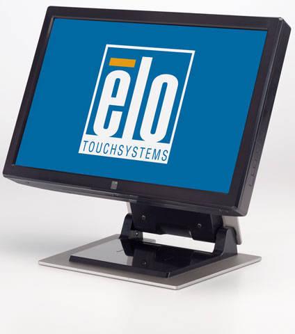 Monitores Touchscreen Elo